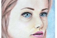 Portrait-Koh-I-Noor-Polycolor